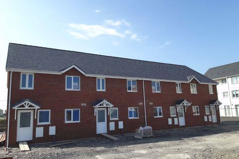 3 bedroom semi-detached house for sale - PHASE 2 NEW DEVELOPMENT, 15, Marine Parade, Tywyn, Gwynedd, LL36