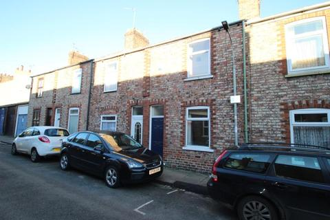 3 bedroom terraced house to rent - SUTHERLAND STREET, YORK, YO23 1HQ