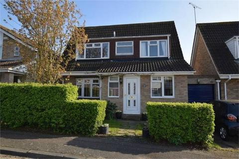 3 bedroom detached house for sale - Matfield Close, CHELMSFORD, Essex