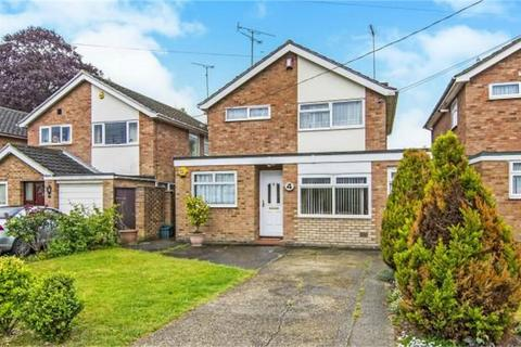 3 bedroom detached house for sale - Sixth Avenue, CHELMSFORD, Essex