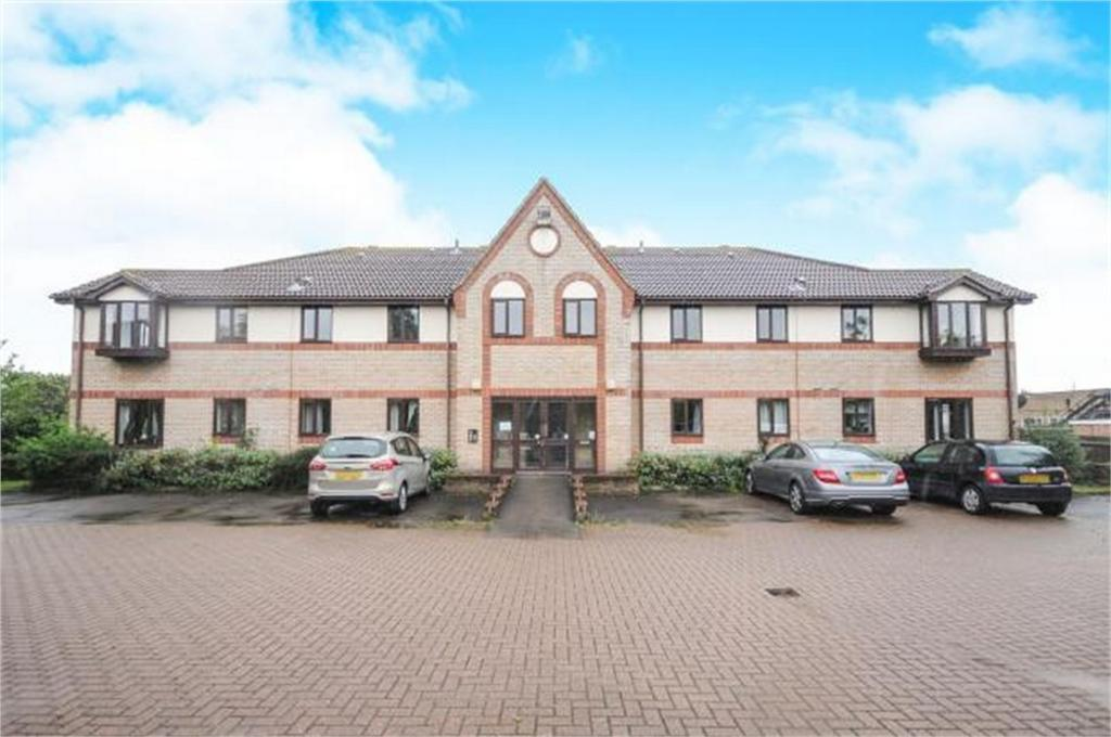 2 Bedrooms Flat for sale in The Ray, CHELMSFORD, Essex