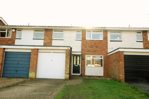 3 bedroom terraced house for sale - Havengore, CHELMSFORD, Essex