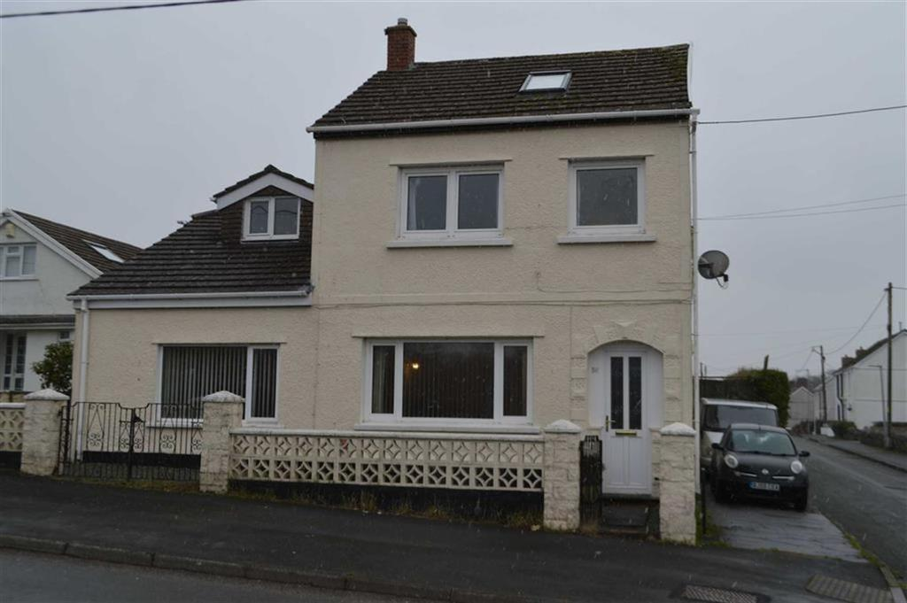 5 Bedrooms Detached House for sale in Bryntirion Road, Swansea, SA4