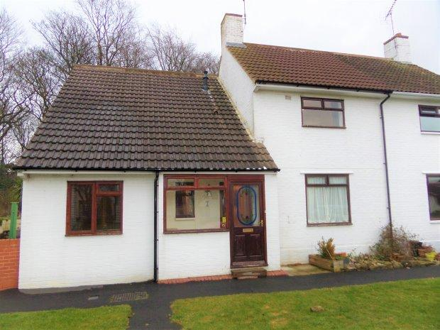 3 Bedrooms Semi Detached House for sale in KERR CRESCENT, SEDGEFIELD, SEDGEFIELD DISTRICT