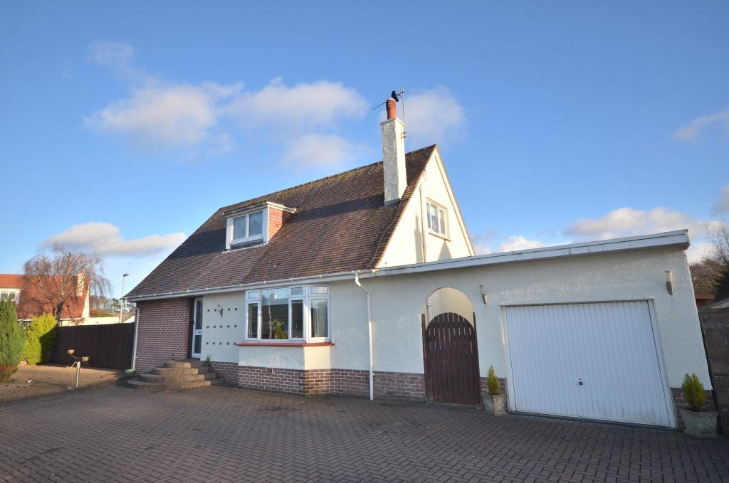 4 Bedrooms Detached Villa House for sale in 4 The Loaning, Alloway, KA7 4QJ