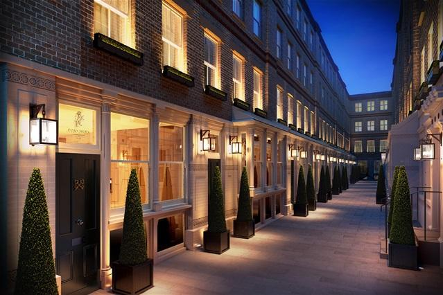 1 Bedroom Flat for sale in Pinks Mews, Dyers Buildings, Holborn