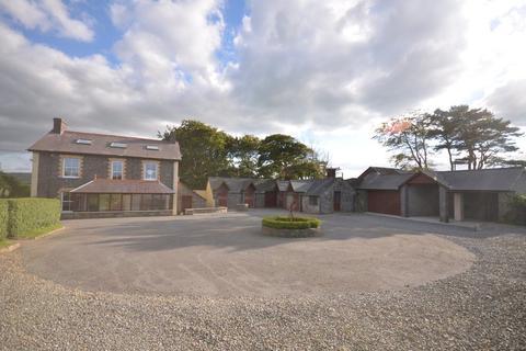 4 bedroom farm house for sale - Llangwyryfon, Nr Aberystwyth