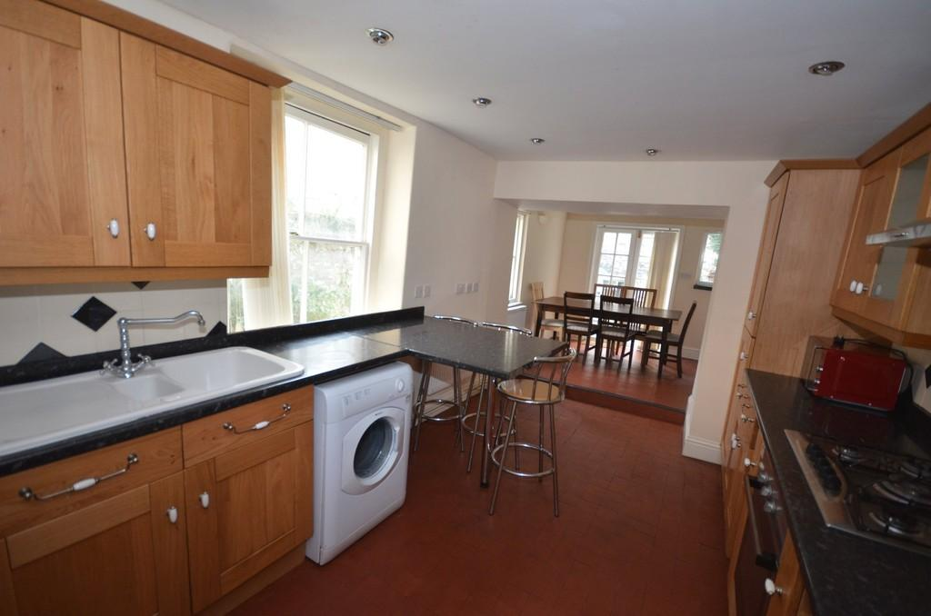 5 Bedrooms Terraced House for sale in Cambrian Street, Aberystwyth