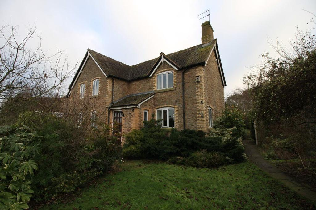 3 Bedrooms Semi Detached House for rent in Acton Pigott, Shrewsbury