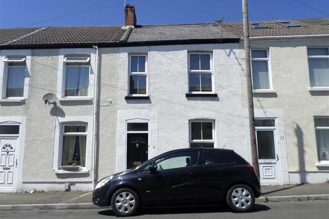3 bedroom terraced house for sale - Edgeware Road, Swansea, SA2