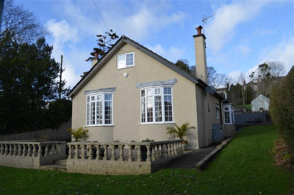 4 Bedrooms Detached House for sale in Bayswater Road, Swansea, SA2