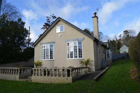 4 bedroom detached house for sale - Bayswater Road, Swansea, SA2