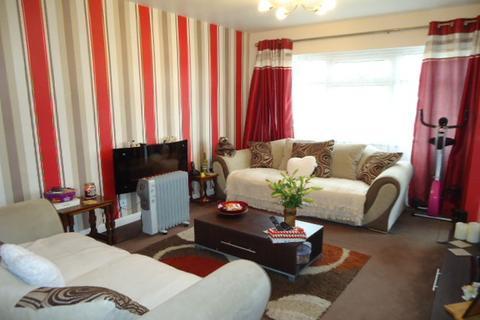 1 bedroom flat for sale - Amesbury Court, Launceston Road, Wigston, LE18