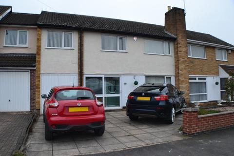 4 bedroom semi-detached house for sale - Gloucester Crescent, Wigston, Leicester, LE18
