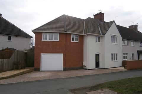 4 bedroom semi-detached house for sale - Aylmer Road, Braunstone, Leicester, LE3