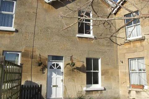 2 bedroom terraced house to rent - Larkhall Terrace, Bath, BANES, BA1 6RZ