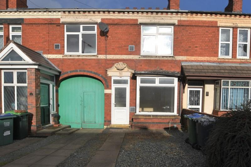 3 Bedrooms Terraced House for sale in Penncricket Lane, Oldbury