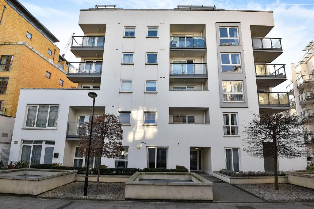 1 Bedroom Flat for sale in Osiers Road, Wandsworth