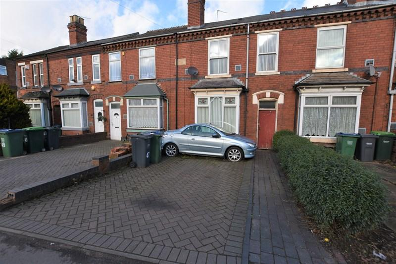 2 Bedrooms Terraced House for sale in Penncricket Lane, Oldbury