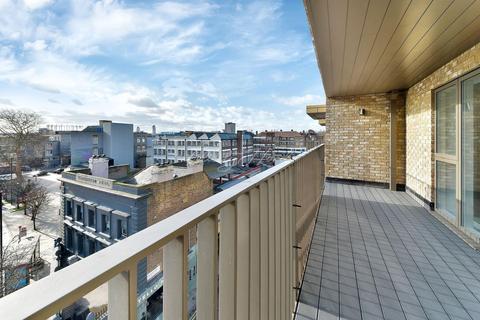 2 bedroom flat - Abode, Mare Street, E8