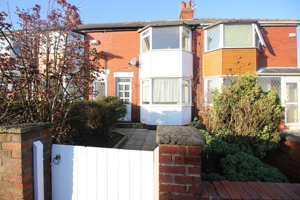 3 Bedrooms Terraced House for sale in June Avenue, Marton