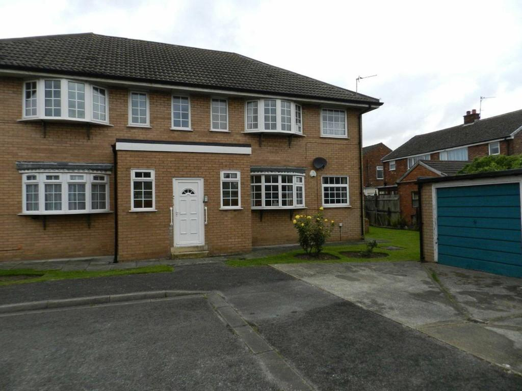 2 Bedrooms Apartment Flat for sale in Bowood Court, Blackpool