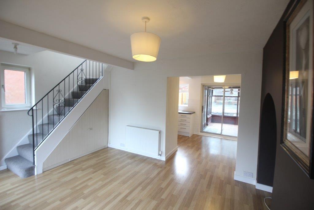 3 Bedrooms Semi Detached House for sale in Oakmoor Avenue, Bispham