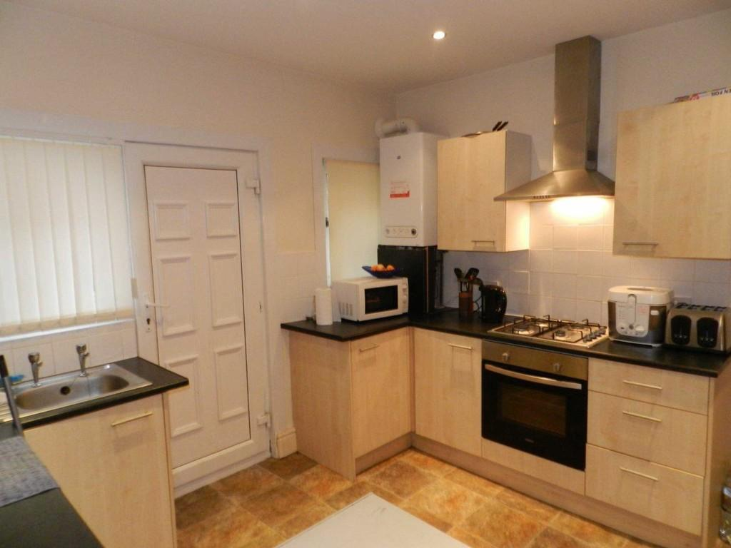 4 Bedrooms Terraced House for sale in Egerton Road, Blackpool