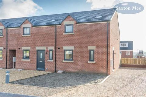 3 bedroom townhouse for sale - Dempsey Close, Fox Hill, Sheffield, S6