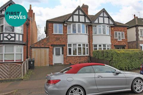 Property For Sale Rowley Fields Leicester