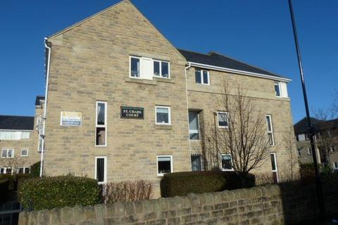 1 bedroom flat for sale - St. Chads Road, Leeds