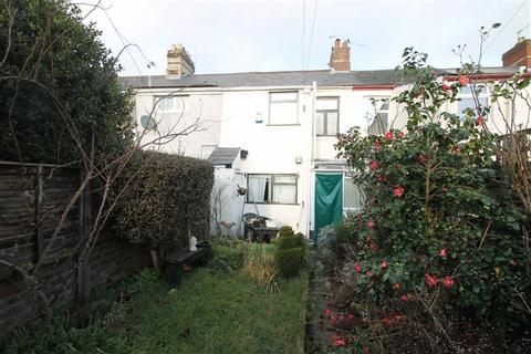 2 bedroom terraced house for sale - Andrews Road, Llandaff North, Cardiff