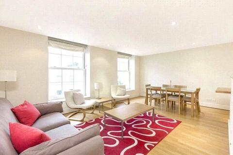 2 bedroom flat to rent - Chepstow Place, Notting Hill, W2