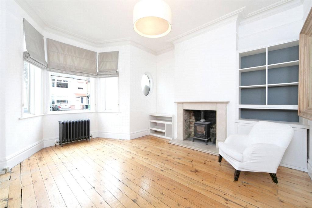 2 Bedrooms Flat for sale in Hanover Road, Kensal Rise, NW10