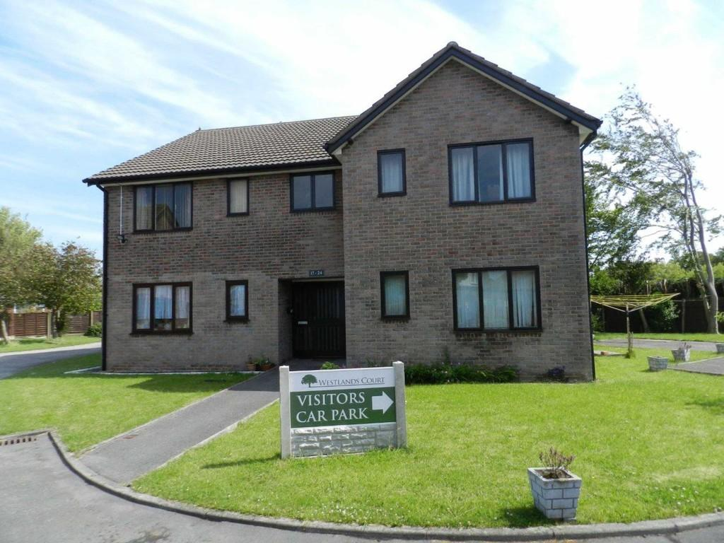 1 Bedroom Apartment Flat for sale in Westlands Court, Thornton Cleveleys