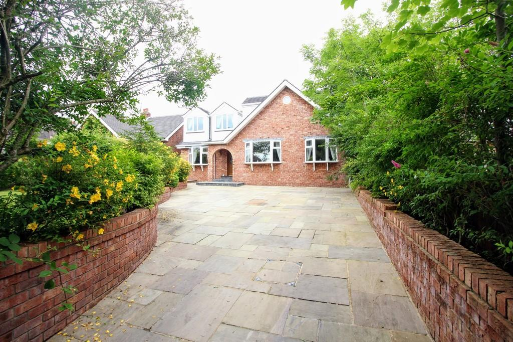 5 Bedrooms Detached House for sale in Park Lane, Preesall