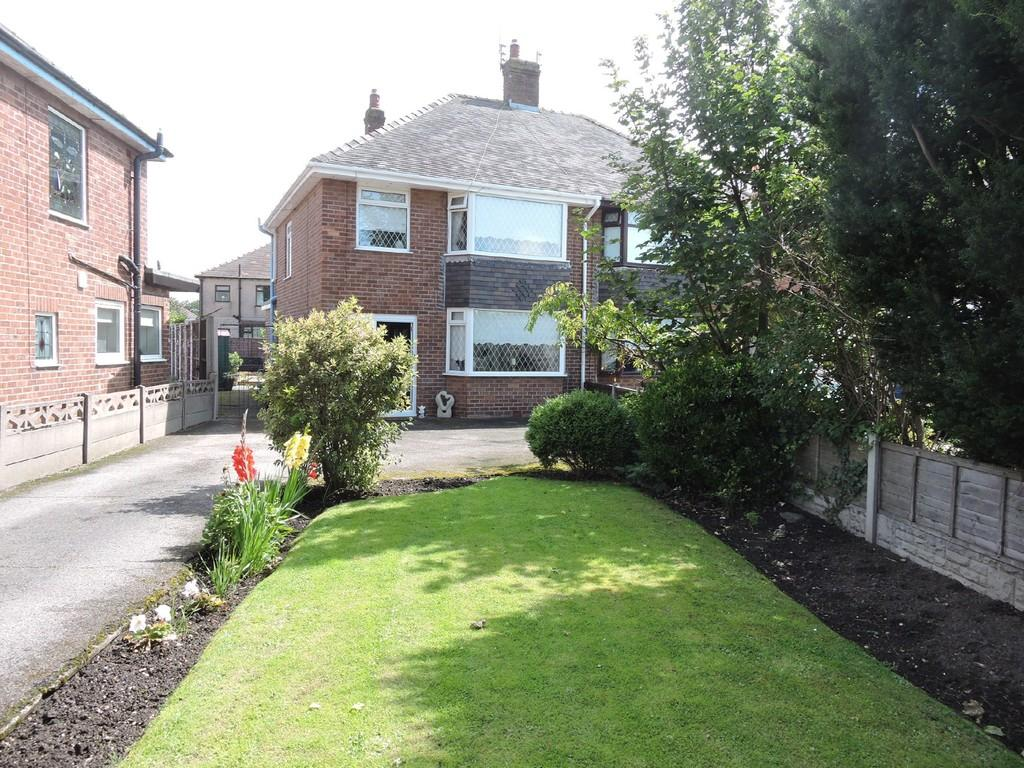 3 Bedrooms Semi Detached House for sale in Broadway, Fleetwood