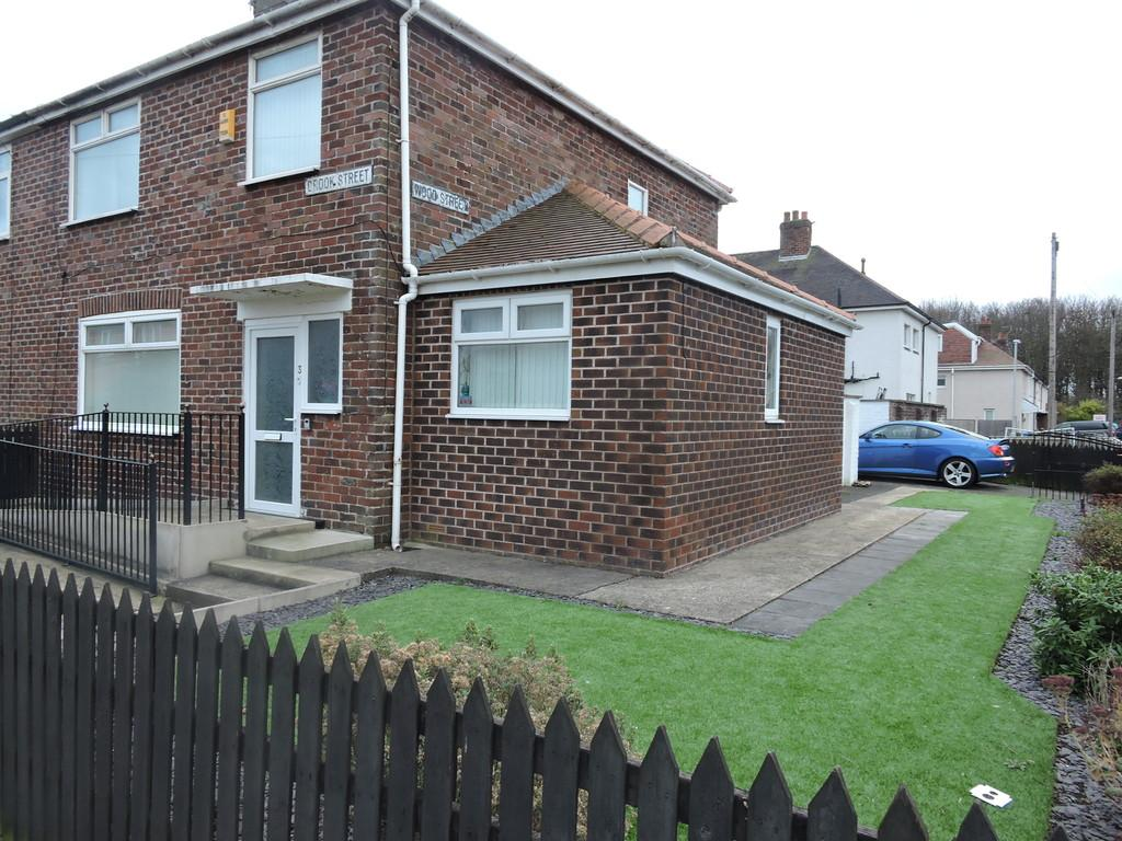 4 Bedrooms End Of Terrace House for sale in Brook Street, Fleetwood