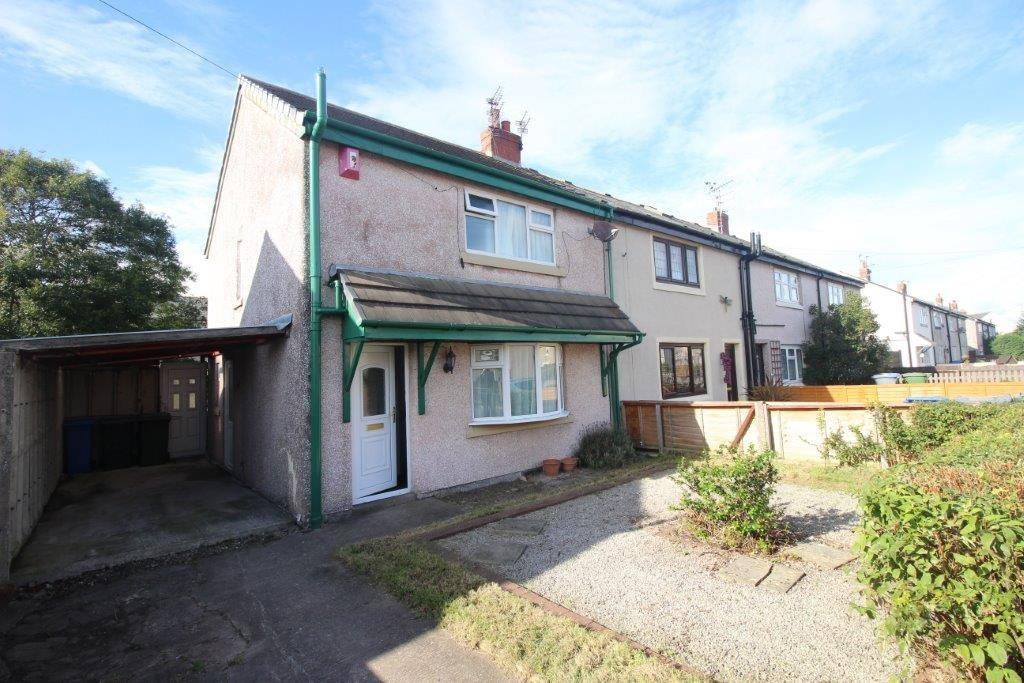 3 Bedrooms End Of Terrace House for sale in Mowbray Road, Fleetwood