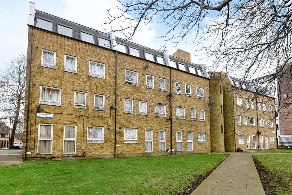 3 Bedrooms Maisonette Flat for sale in Solomons Passage, Peckham