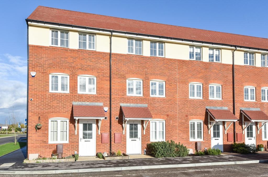 3 Bedrooms House for sale in Stanhorn Grove, Felpham, Bognor Regis, PO22