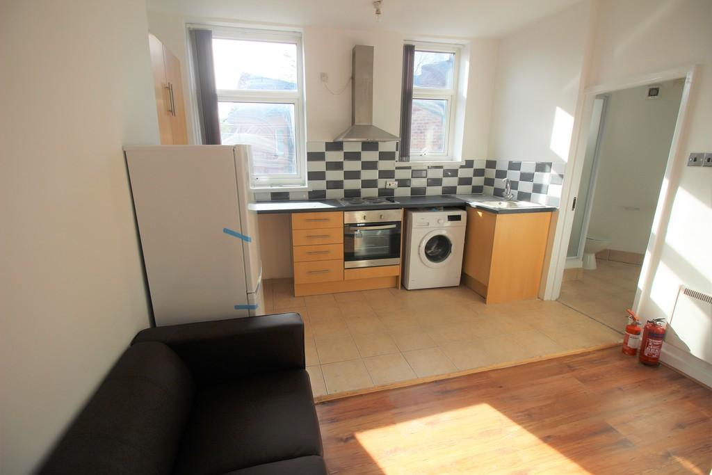 6 Bedrooms Block Of Apartments Flat for sale in North Cliff Street, Preston