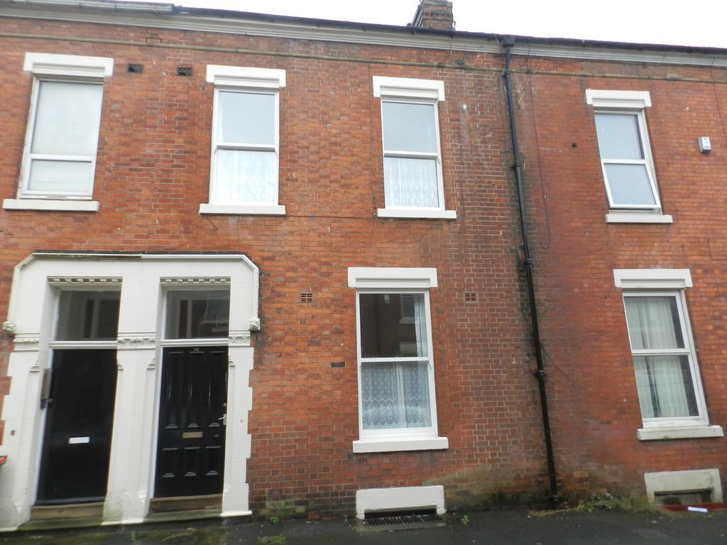 6 Bedrooms Terraced House for sale in North Cliff Street, Preston