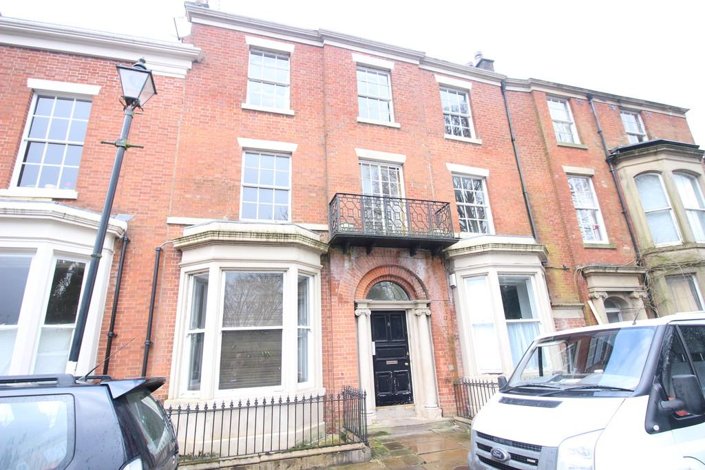 1 Bedroom Apartment Flat for sale in Bank Parade, Preston