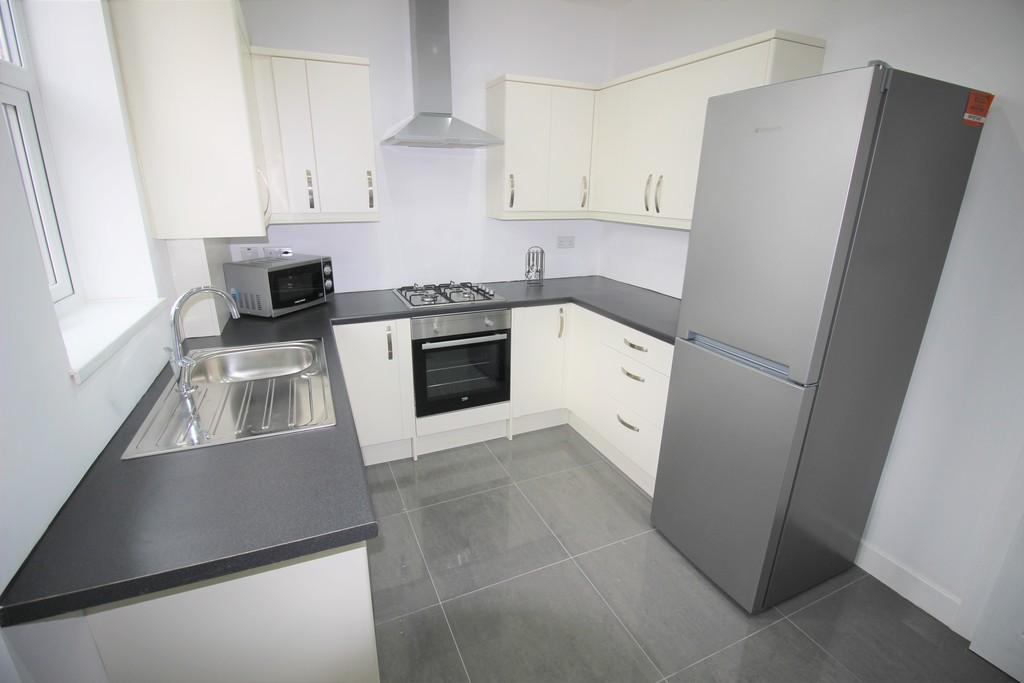 2 Bedrooms Terraced House for sale in Zetland Street, Preston