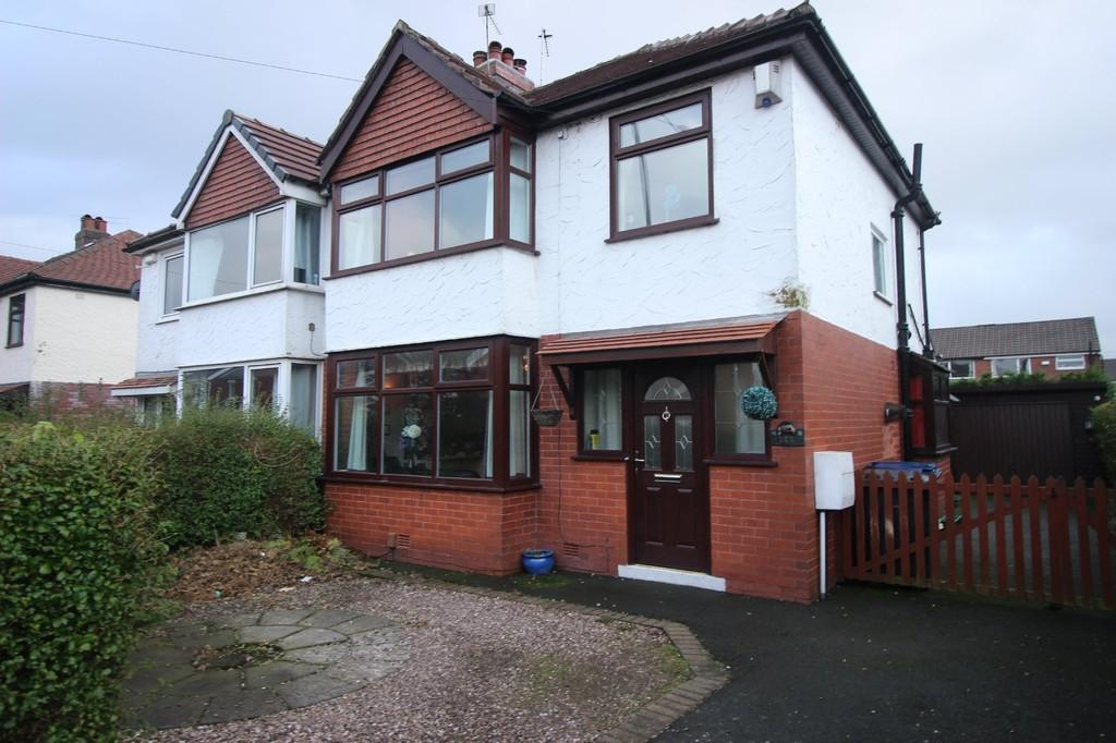 3 Bedrooms Semi Detached House for sale in Brownedge Road, Bamber Bridge