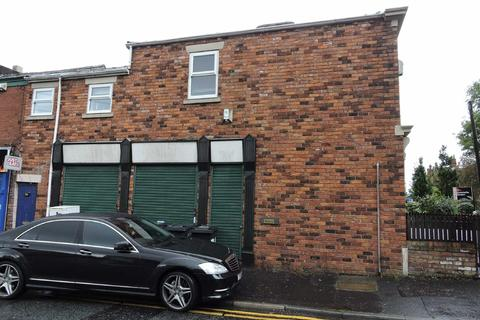 Property for sale - Meadow Street, Deepdale, Preston