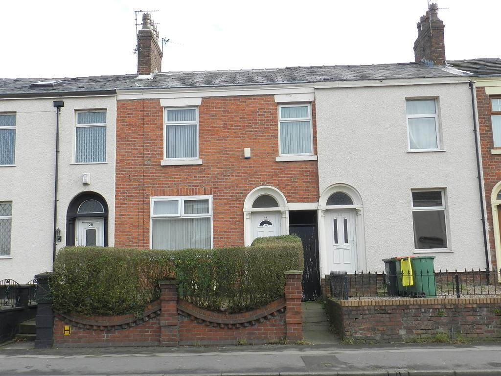 3 Bedrooms Terraced House for sale in Deepdale Road, Preston
