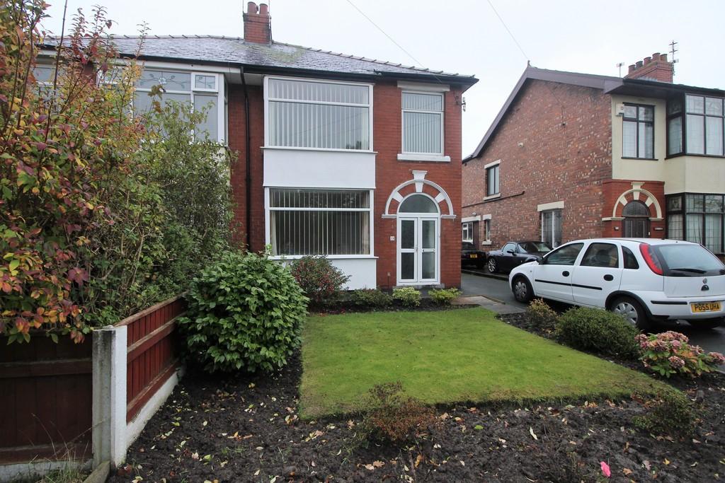 3 Bedrooms Semi Detached House for sale in Duddle Lane, Walton-le-dale