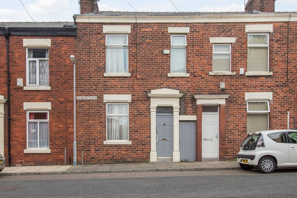 3 Bedrooms Terraced House for sale in Kenmure Place, Preston